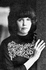 Irina Ratushinkaya