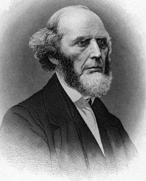 Charles Finney and Wheaton College | ReCollections