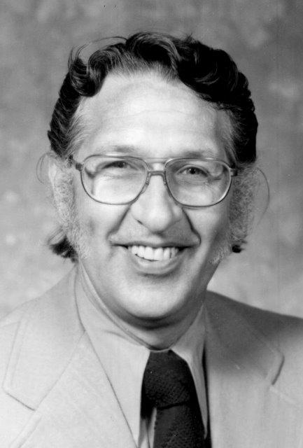 Harold Best, 1972