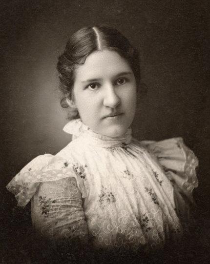 Julia E. Blanchard