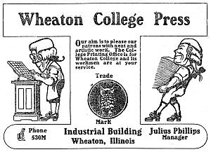 1915 advertisement