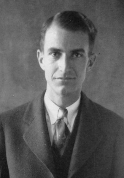 Charles F. Baker
