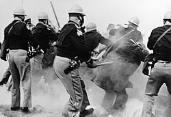 Bloody Sunday - Selma