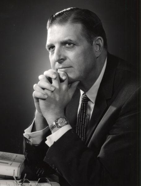 Carl FH Henry