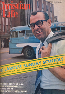 100 Largest Sunday Schools