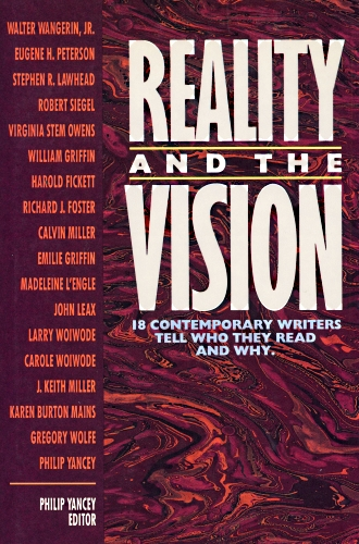 Reality and the Vision