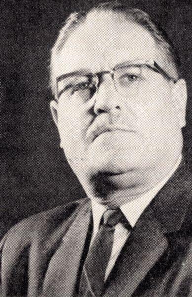Raymond H. Crawford