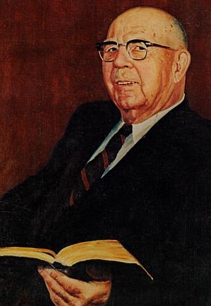 M. R. DeHaan