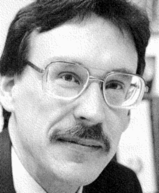 Dennis Okholm