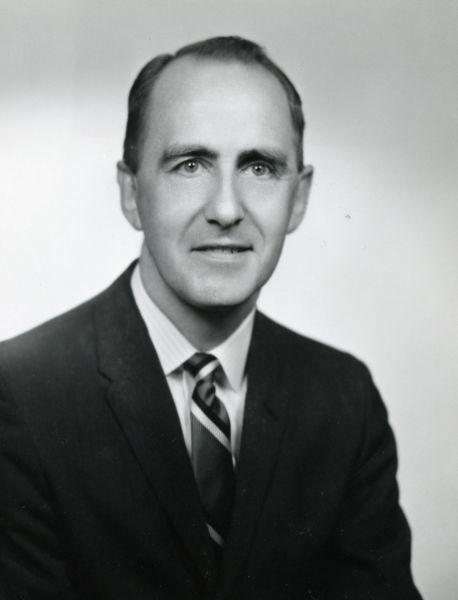Walter Dunnett