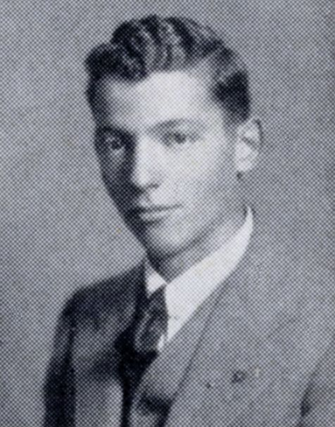 Richard Eby