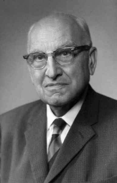 Herman A. Fischer, Jr.