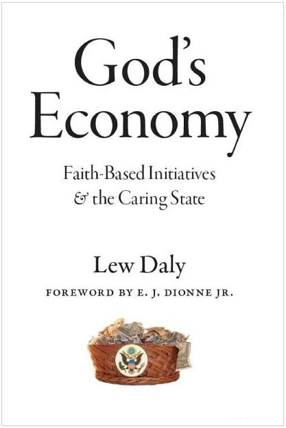 God\'s Economy