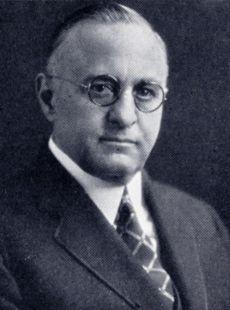 John W. Welsh