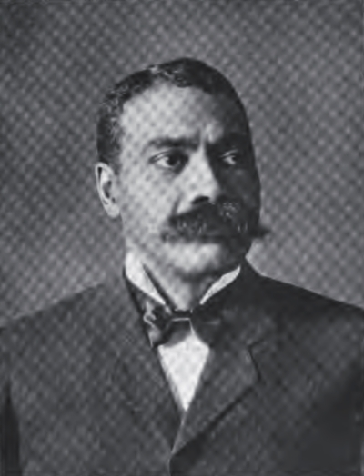 Theodore Wellington Jones
