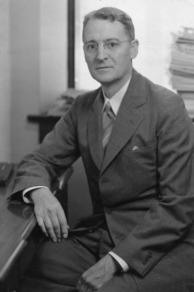 Mortimer B. Lane