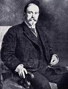 Victor Lawson