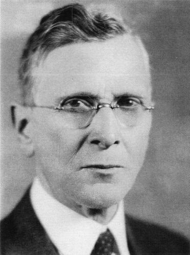 Louis Allen Higley