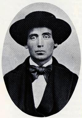 Lyman Stewart