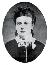 Frances Townsley