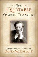 Quotable Chambers