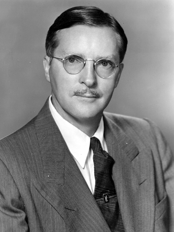 Kenneth Perry Landon