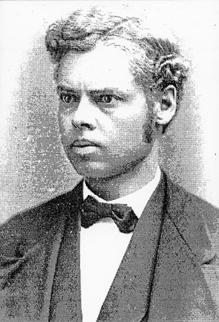 Edward Breathitte Sellers