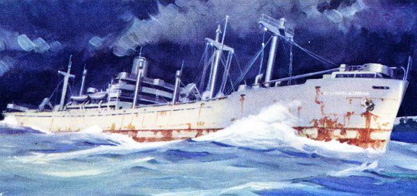 S.S. Wheaton Victory