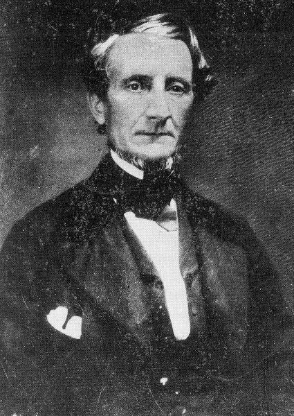 Charles Ulricson
