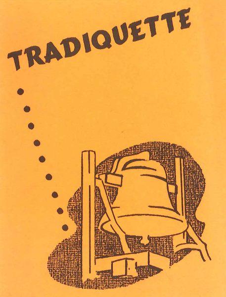 tradiquette